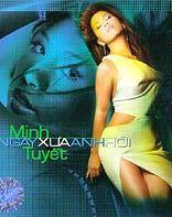 CD Ngày xưa anh hỡi của Minh Tuyết do Trung tâm ca nhạc hải ngoại Thuý Nga sản xuất.