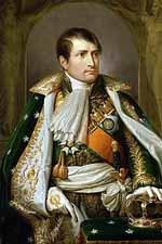 Napoleon thuộc cung Sư tử.