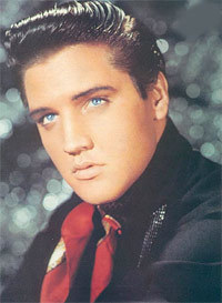 Elvis Presley sinh cung Ma Kết.