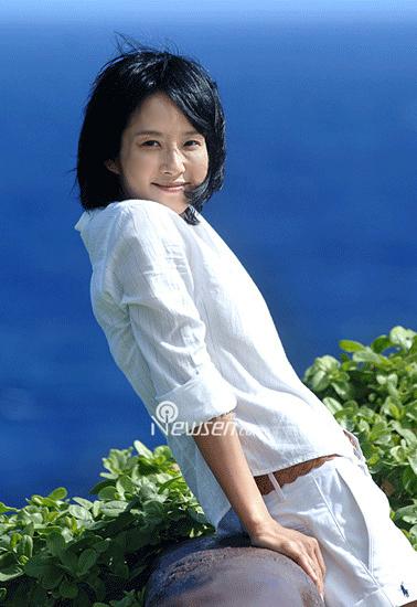 Choi Ji Shil là một trong những diễn viên gạo cội của điện ảnh Hàn Quốc.