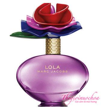 Lola Marc Jacobs cho nữ.