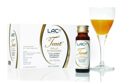 LAC Taut  13.000mg Collagen.