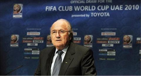 Ảnh: FIFA.