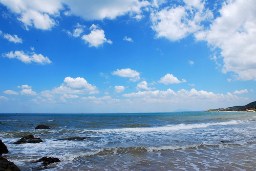Mũi Né ở Phan Thiết, Bình Thuận là một trong những nơi nghỉ dưỡng đẹp nhất Việt Nam.