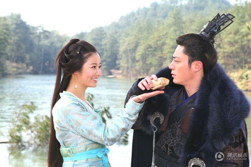Theo nội dung kịch bản, Tâm Như vào vai công chúa Mã Phức Nhã, cô có tình yêu sâu nặng với vua Mã Liên Thành (Hoắc Kiến Hoa đóng), tuy nhiên những âm mưu chốn thâm cung khiến cô hứng chịu nhiều khổ đau, cay đắng.