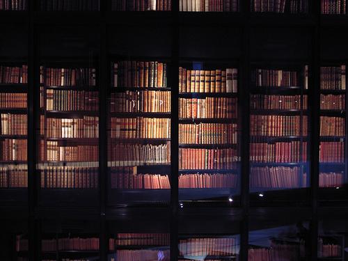 Thư viện Vương quốc Anh ở London có 150 triệu đầu sách trong đó có 100 triệu bản đã được chuyển thể sang dạng điện tử để mọi người dễ dàng đọc trên máy tính.