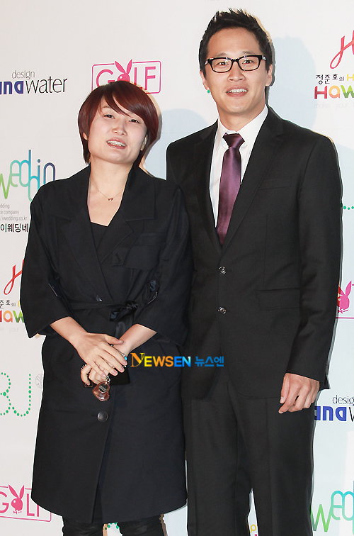 Cha Tae Hyun thời gian này có vẻ gầy hơn trước.