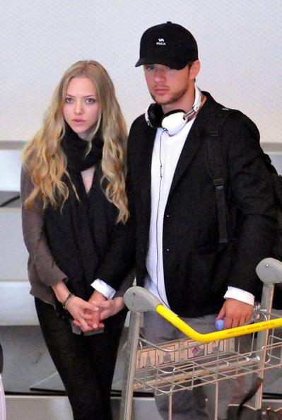 Amanda và Ryan