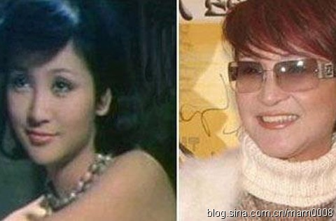 Bố mẹ của Tạ Đình Phong, bà Địch Ba Lạp và ông Tạ Hiển đều từng là 'trai tài gái sắc' của TVB.