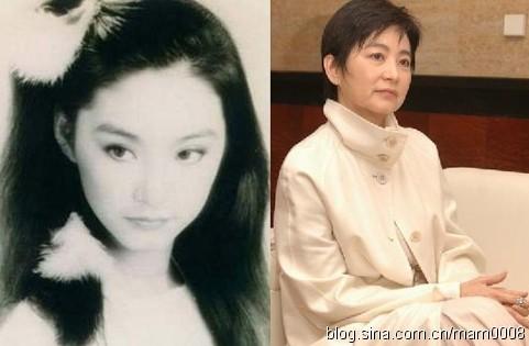Lâm Thanh Hà, người đẹp một thời của làng giải trí.
