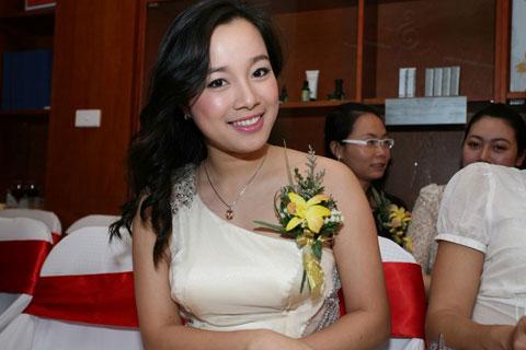 Minh Hương và Lã Thanh Huyền đã chia sẻ về bí quyết làm đẹp của mình.