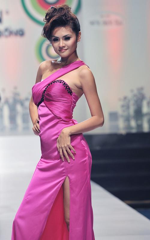 Người đẹp Quỳnh Trang của phim 'Cô gái xấu xí