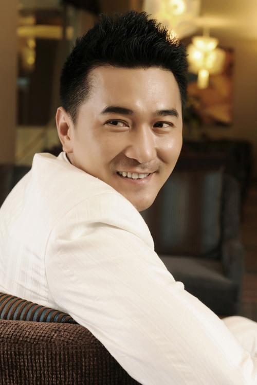 Hiện tại, anh là một trong các diễn viên nam đắt sô với rất nhiều vai diễn.