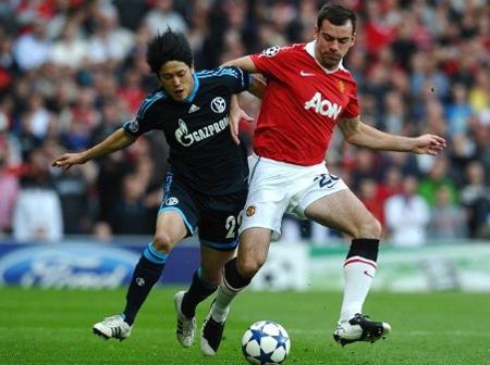 Tiền vệ trẻ Gibson cũng có một ngày thi đấu xuất sắc khi kiến tạo giúp Valencia ghi bàn và lập công nâng tỷ số lên 2-0.