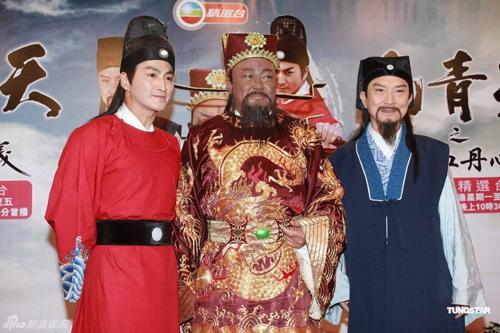Năm 1993, 'Bao Thanh Thiên' được chiếu lần đầu tiên và được khán giả mến mộ.