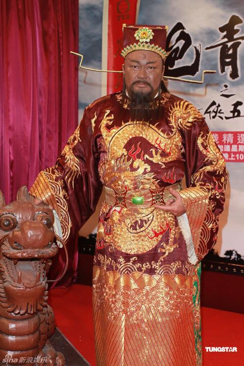 Kim Siêu Quần với 'mặt sắt đen sì' đã bước sang tuổi 60.