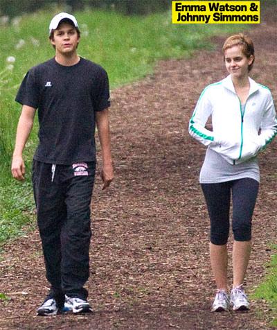 Emma và Johnny