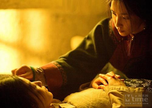Trong phim, Lý Băng Băng vào vai Bách Hợp, trong khi vai Tuyết Hoa do Jeon Ji Hyun đảm nhận.