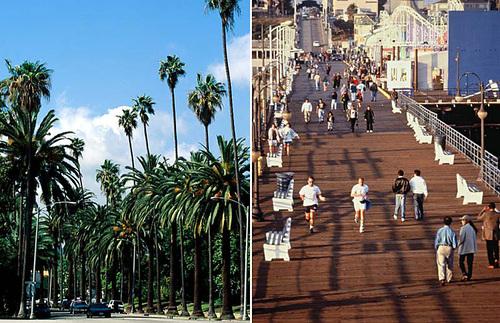 Beverly Hills nổi tiếng là khu phố thượng lưu, sang trọng bậc nhất nước Mỹ, đây là nơi ở của nhiều nghệ sĩ danh tiếng trên toàn thế giới.