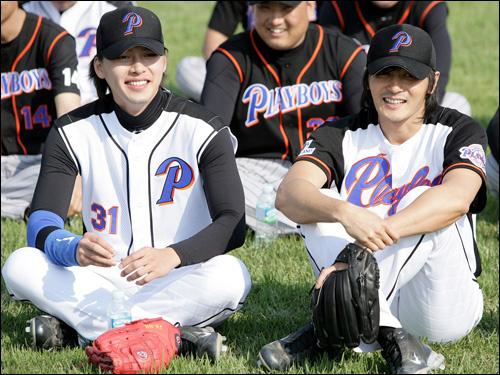 Hyun Bin và Jang Dong Gun có chung sở thích.