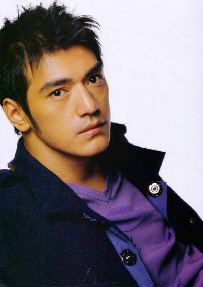Nam diễn viên Kim Thành Vũ.