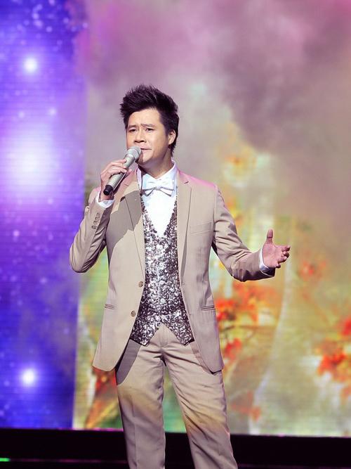 Quang Dũng tiếp tục đem đến cho khán giả không gian sâu lắng với một ca khúc đầy chất tự sự mang tên 'Dĩ vãng'.
