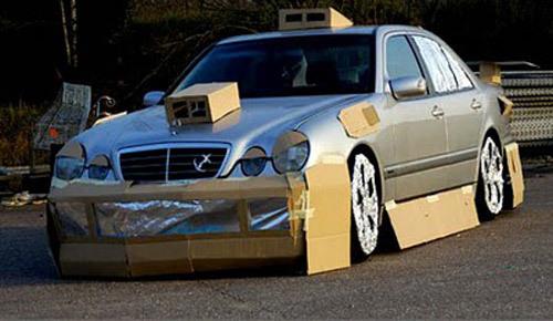 Cách bảo quản xe vô cùng vẩn thận.