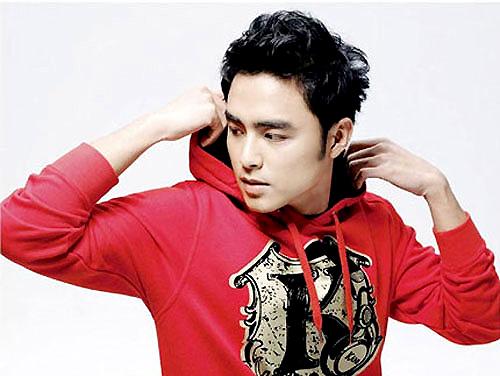Đứng thứ hai là diễn viên Minh Đạo của Đài Loan. Anh tạo nên làn sóng hâm mộ sau thành công của nhiều bộ phim như 'Hoàng tử ếch', 'Lặng lẽ yêu em'...