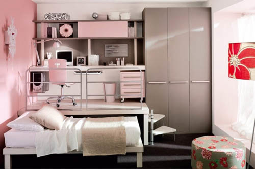 pinkroom7thumb-368705-1368196187_500x0.j  12 căn phòng hiện đại dành cho teen pinkroom7thumb 368705 1368196187 500x0