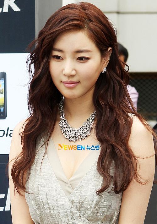 Kim Sa Rang của hiện tại.