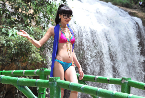 Hồ Bích Ngọc