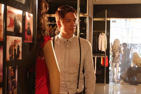 Bình Minh vào vai chính của Jang Dong Gun với tên việt hoá là Duy Thanh cháu ruột của chủ tập đoàn Thời trang Gold Cat lấy bối cảnh tại IVy Moda