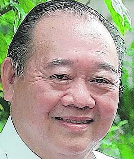 Ông Chong Swan Lek.