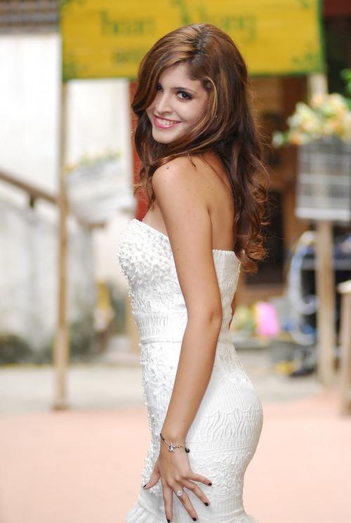 Andrea Aybar
