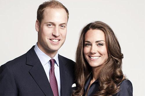 Ít nhất phải tới giữa năm 2013, vợ chồng William mới dọn tới nhà mới. Ảnh: The Sun.