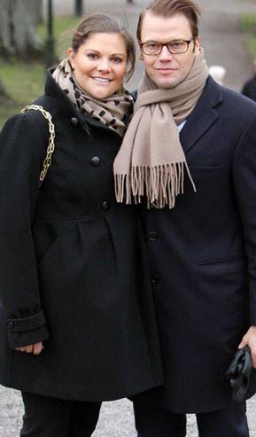 Lễ cưới nhuốm màu cổ tích của cô với chuyên gia huấn luyện thể dục Daniel Westling hồi tháng 6 năm ngoái được đánh giá là đám cưới lớn nhất châu Âu trong vòng 30 năm qua.