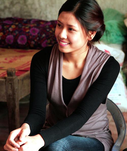 Sinh ra và lớn lên trong một gia đình nhà nông ở tỉnh Thái Bình, Nguyễn Thị Loan thấu hiểu sự vất vả của người nông dân. Cô tự hứa với bản thân sẽ vận động thêm nhiều Mạnh Thường Quân giàu lòng nhân ái sẽ cùng chung tay làm từ thiện để cuộc sống của người dân nghèo sẽ được cải thiện.