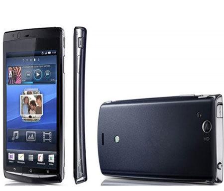 Smartphone X8-3G của Hkphone với đường cong đẹp, hiệu năng sử dụng cao và giá thành rẻ.
