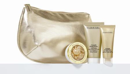 Bộ sản phẩm dưỡng da chống lão hóa CeramideTrial Kit.