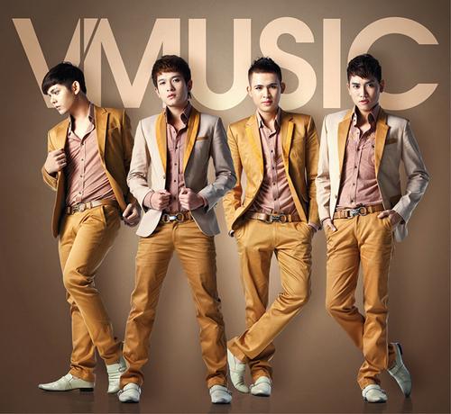 """4 chàng trai thừa nhận đã hát không tốt trong chương trình """"Bài hát yêu thích"""" tối 5/2 vừa qua."""