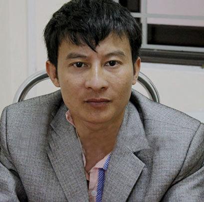 Bùi Xuân Lâm tại cơ quan điều tra.