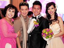 Chân dung đại gia - mẹ chồng hotgirl Quỳnh Chi