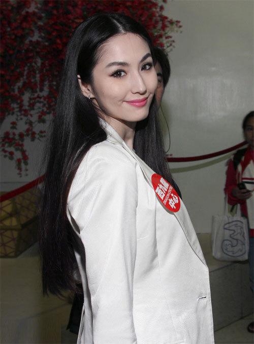 Lam Yến, nữ diễn viên nổi tiếng với phim sex 3D