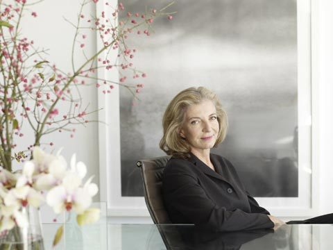 Bác sĩ Marie Béjot - người khai sáng triết lý Làm đẹp nhờ dinh dưỡng.