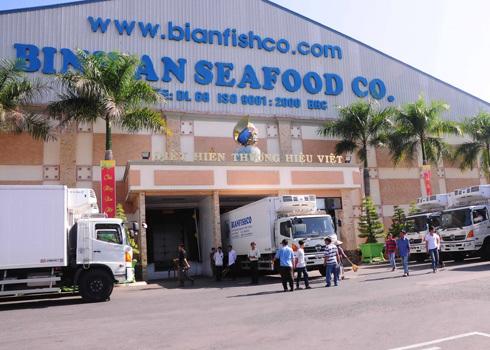 Bianfishco sẽ được hoãn nợ trong tháng 3 để tìm nguồn vốn.