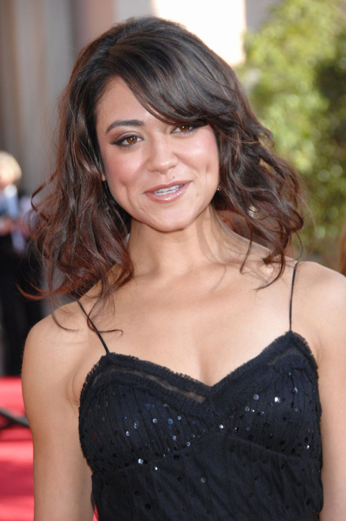 Camille Guaty.
