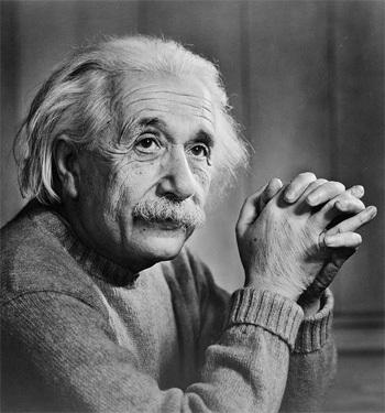 Albert Einstein tuổi Kỷ Mão (1879).