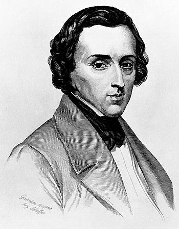 Chopin tuổi Canh Ngọ (1810).
