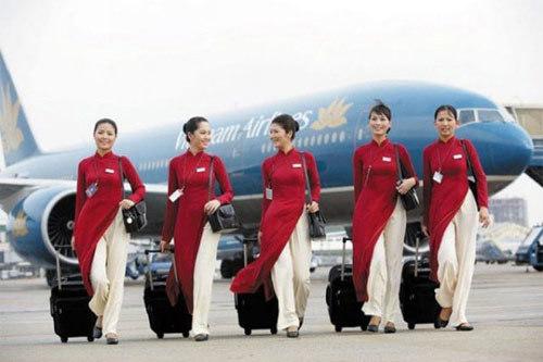Những chuyến bay dài sẽ đỡ mệt mỏi nếu bạn có chỗ ngồi tốt và được phục vụ chu đáo.