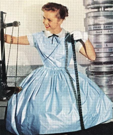 Debbie ReynoldsNữ diễn viên xinh đẹp